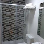 Baño de habitación