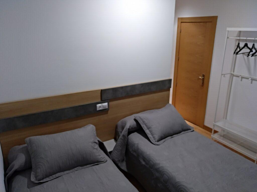Camas de habitación